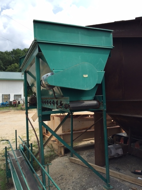 used bagging machine for sale