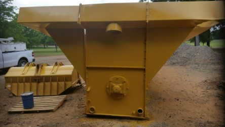 Sand Screw Fines Material Washer Single Twin Shaft